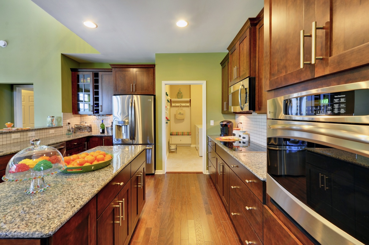 The Ainsley At Ridings Kitchens Idea Gallery