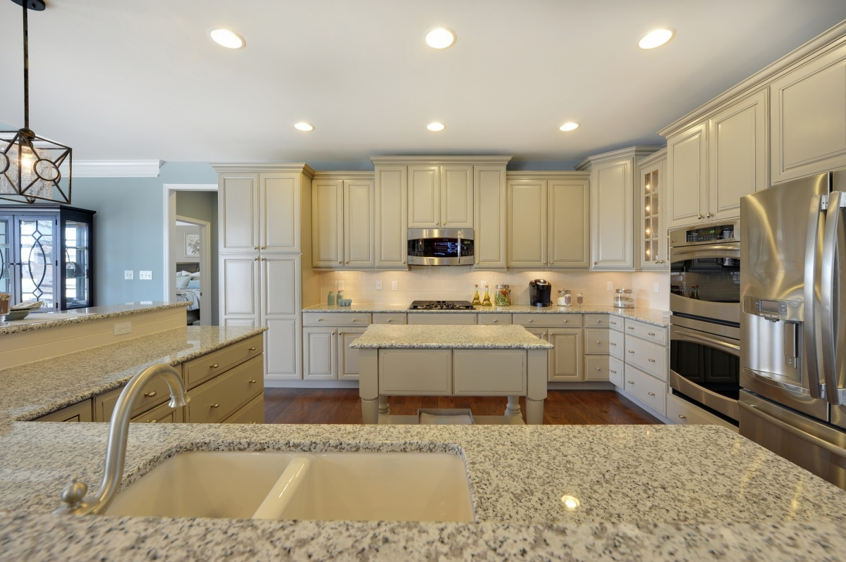 The Mulberry At Bayfront Kitchens Idea Gallery