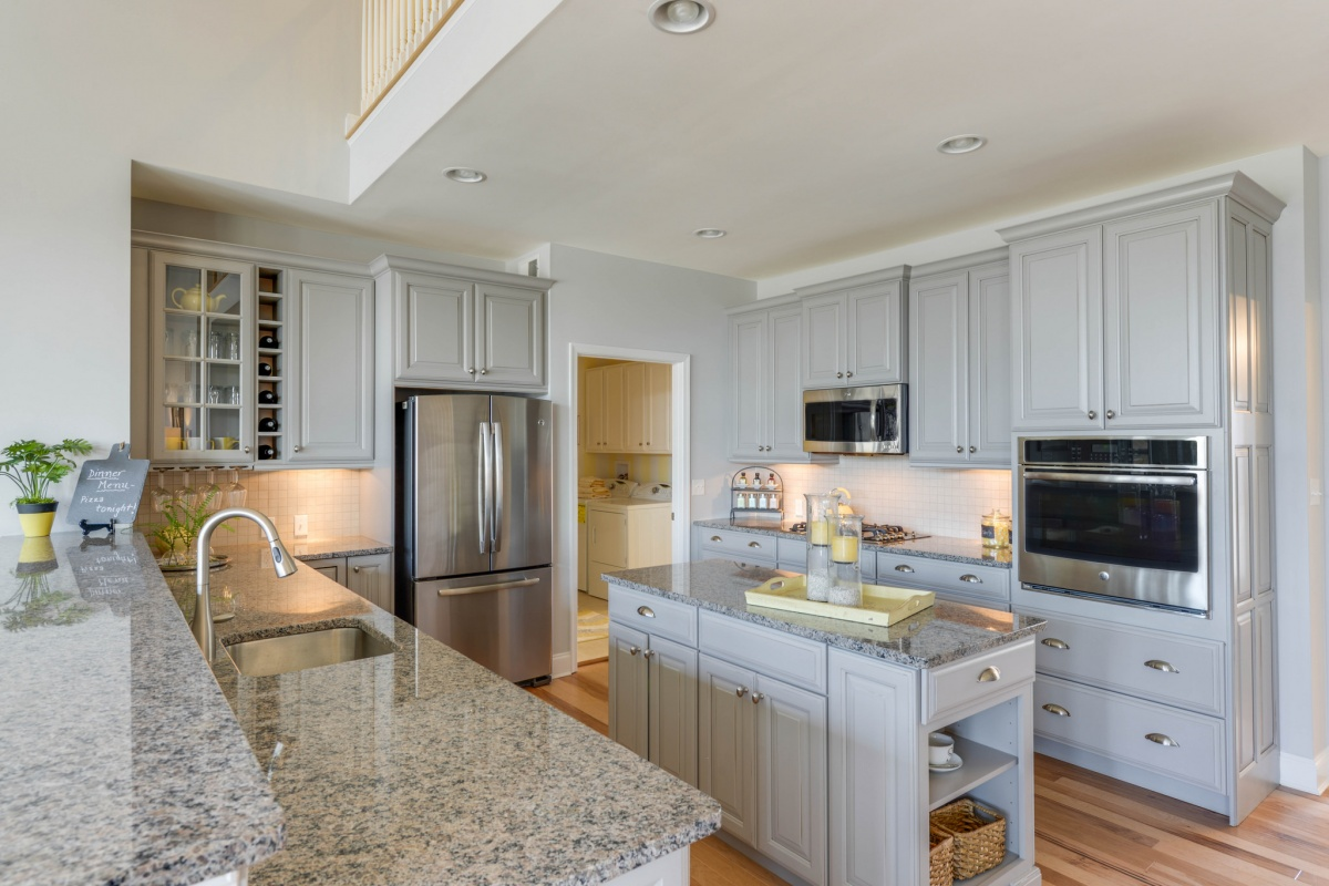 The Ainsley At Windstone Kitchens Idea Gallery