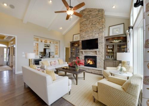 Great Room Ideas: Idea Gallery