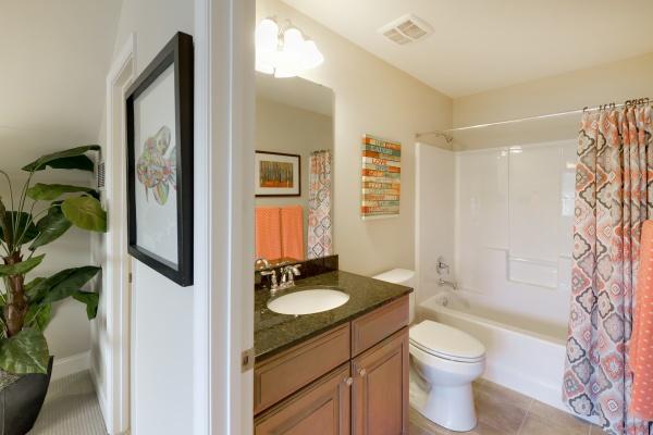 The Mayberry At Bayfront Bathrooms Idea Gallery Extraordinary Bathrooms Idea